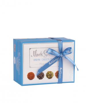 Շոկոլադե հավաքածու «Mark Sevouni»  Lounge Chocolate Collection 140 գ