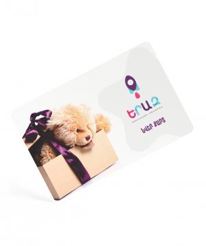"Gift card ""Yeraz Kids Center"" 50,000"