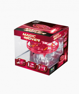 Revell Quadcopter MAGIC MOVE (red)