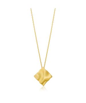 Necklace «  Ania Haie» N017-03G