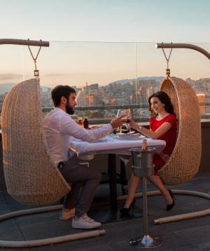 Romantic dinner version 2