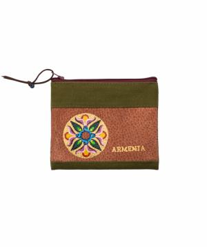Դրամապանակ «Ereqnuk» Արմենիա