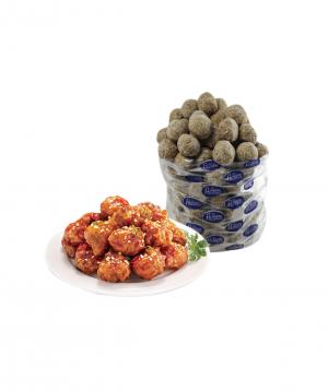 "Meatballs ""Bellisimo"" 1kg"