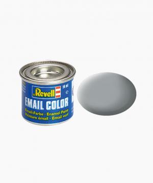 Revell Paint light grey, matt