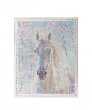 Collection `Bonasens` art, White Horse