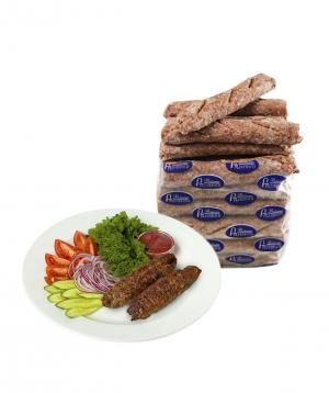 """Kebab """"Bellisimo"""" beef 1kg"""