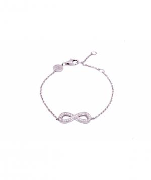 Bracelet `Ti Sento` 2823ZI