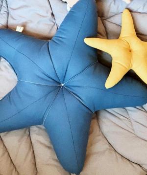 Բարձ-խաղալիք «Darchin» աստղ մեծ