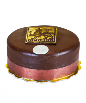 Cake `Yerevan`