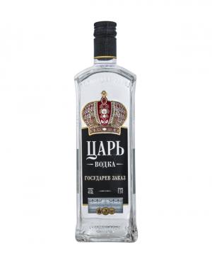Vodka `Царь` 500ml