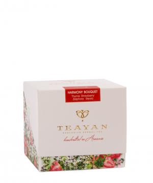 "Selected tea ""TeaYan"" harmony bouquet"