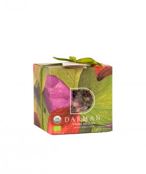 "Tea ""Darman organic herbal tea"" organic, fragrant mixture"