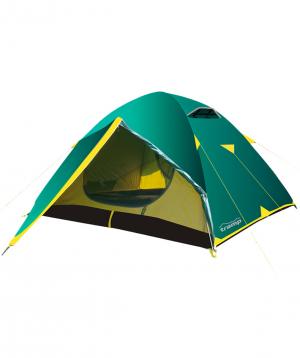 "Tent ""Camp.am"" №3"