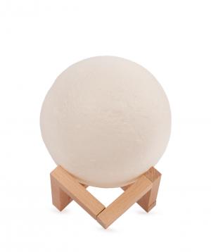 Լամպ «Creative Gifts» լուսին մեծ