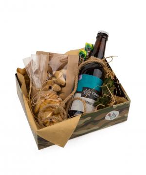 Gift box 'Basic Store