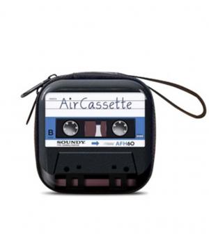 "Headphone case ""Creative Gifts"" audio disc"
