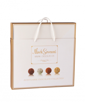 Շոկոլադե հավաքածու «Mark Sevouni» Avantgard Chocolate Collection 280 գ
