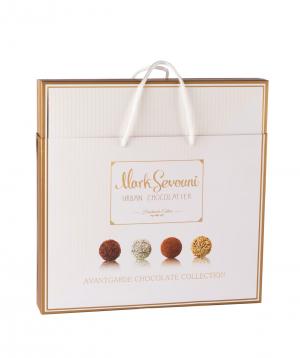 Շոկոլադե հավաքածու «Mark Sevouni» Avantgard Chocolate Collection 280 գ