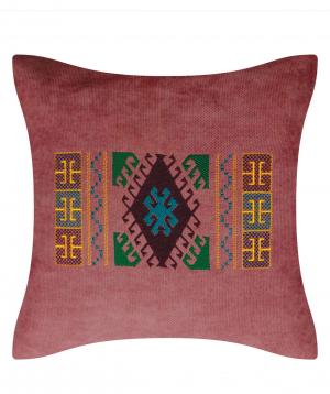 Բարձ «Miskaryan heritage» ասեղնագործ, հին հայկական գորգանախշով №25