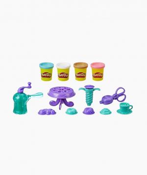 Hasbro Plasticine PLAY-DOH Set Delightful Donuts