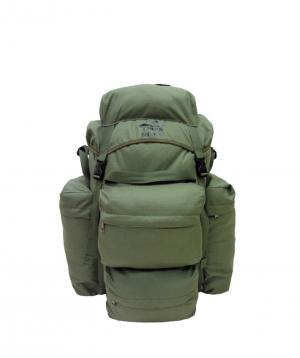 """Backpack """"Camp.am"""" hiking"""