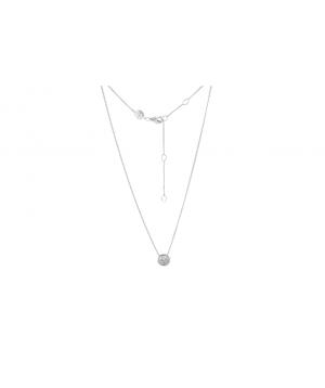 Necklace  «Ti Sento» 3807ZI-42