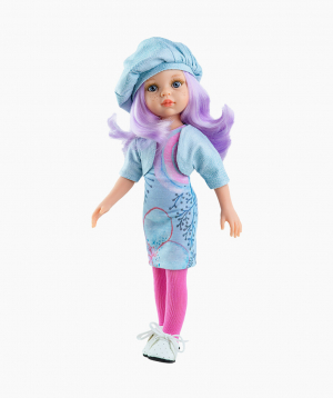 Paola Reina Doll Karin, 32 cm