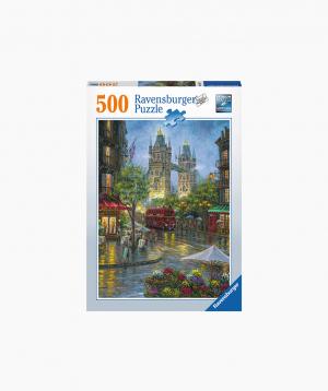 Ravensburger Puzzle Picturesque London 500p