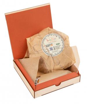 """Gata """"NakhshTun Gata"""" Erzurum, in a wooden box"""
