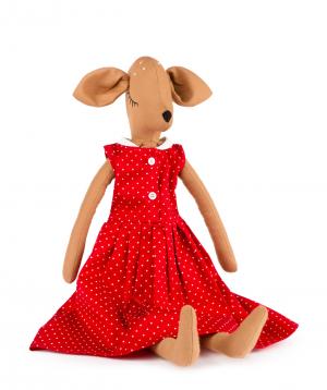 "Doll ""Onze"" Deer Sarah №4"