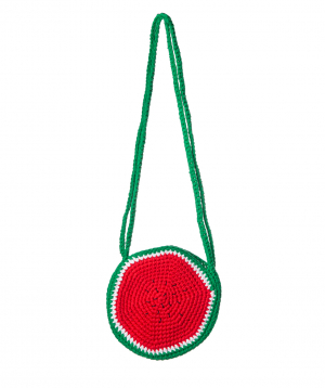 Պայուսակ «Crafts by Ro» ձմերուկ №4
