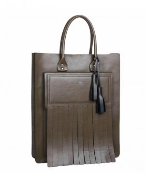 """Bag """"Anna Mirzoyan"""" Tassel Bag"""