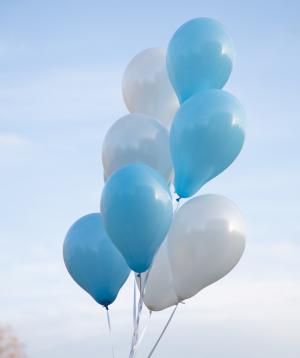 Balloons №3