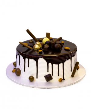 """Cake """"Choco"""""""