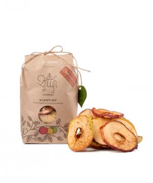 Չիպս «Chreni» խնձորի, դարչինով