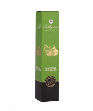 Dried figs `Mark Sevouni` in chocolate