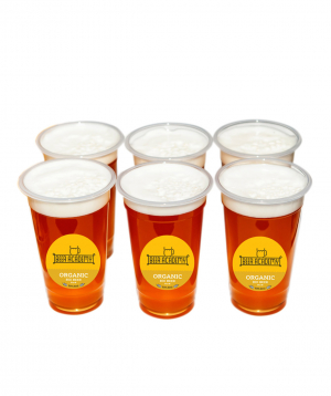 Service `Beer Academy on wheels` 2 barrels 60l