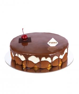 Cake `Amarena`