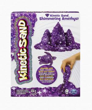 Spin Master Kinetic Sand Glitter gemstones