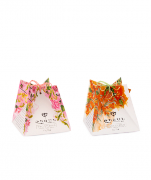 """Tea Collection """"TeaYan"""" warming bouquet and inspiration bouquet"""