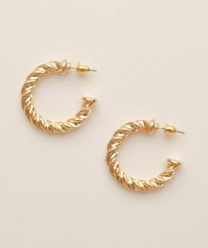 Earrings `Rougecoco` Belinda