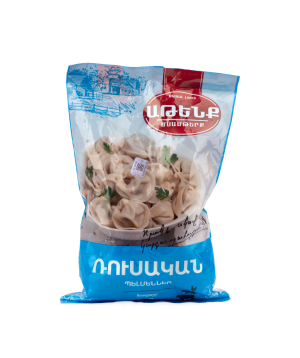 """Dumplings """"Athens"""" 0.45 kg"""