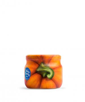 """Jam """"Boon Bariq"""" pumpkin"""