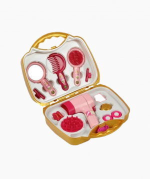 Klein Princess Coralie Hair Styling Case