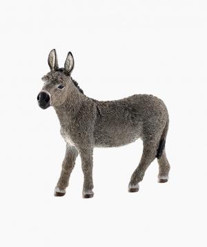Schleich Animal Figurine «Donkey»
