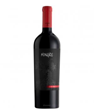 Գինի «J. Bouchon Mingre Maule Valley» կարմիր, չոր 750մլ