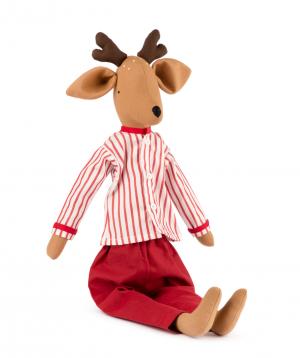 """Doll """"Onze"""" Deer Dani №6"""
