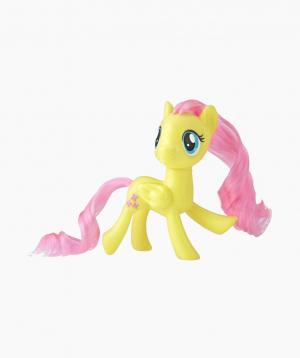 Hasbro Cartoon Character Figurine My Little Pony FLUTTERSHY