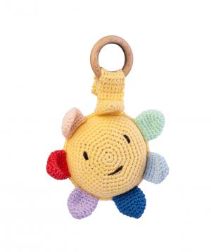 Կրծիչ «Crafts by Ro» արև №1