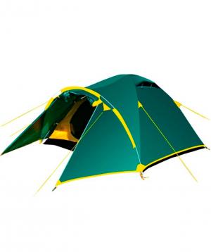 "Tent ""Camp.am"" №4"
